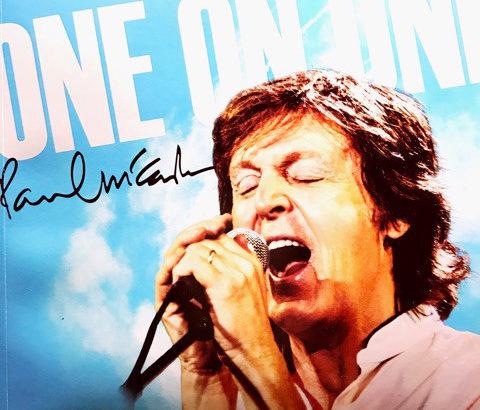 Paul McCartney LIVE in TOKYO DOME 2017