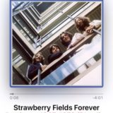 The Beatles ラスト