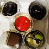 WITTAMER ヴィタメールのケーキ 感想