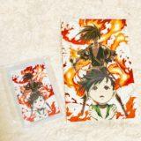 新アニメ『どろろ』Blu-ray上巻 発売記念イベント in 新宿 アニメイト