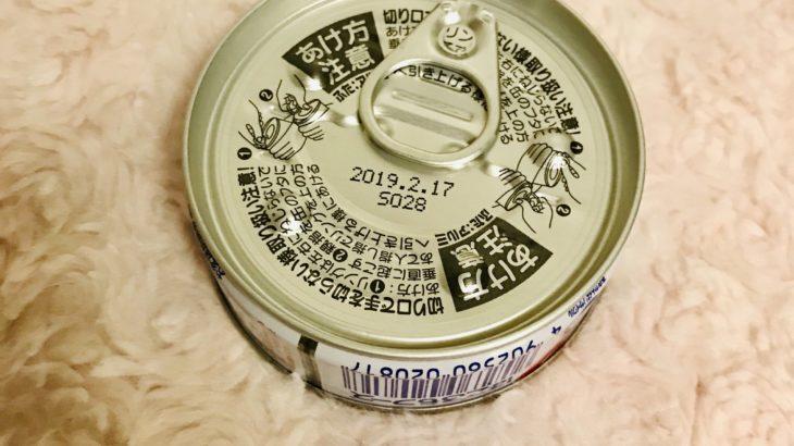 検証 【賞味期限切れのツナ缶】を食べてみた