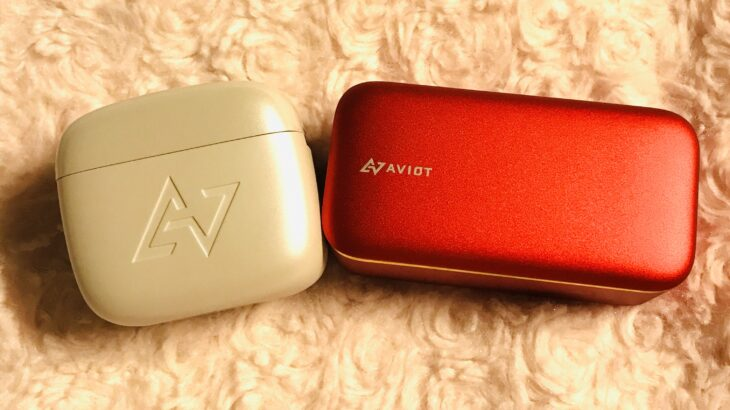 完全ワイヤレスイヤホンデビュー AVIOT TE-D01m  TE-BD21j 聴き比べ 感想口コミレビュー Bluetooth 【ペアリング 複数接続の方法 iPhoneとiPad版】 購入したら必ずやること